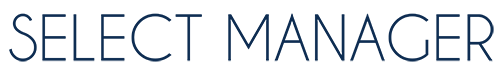 selectmanager Logo